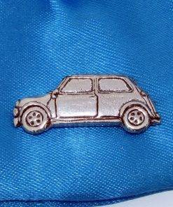 Classic Car MC - high quality pewter gifts from Pageant Pewter