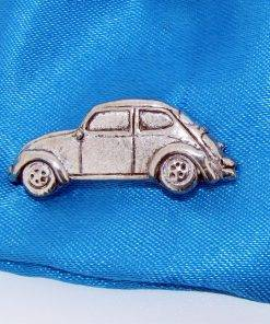 Classic Car VWB - high quality pewter gifts from Pageant Pewter
