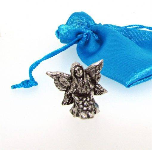 Fairy Miniature - high quality pewter gifts from Pageant Pewter