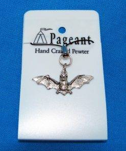 Bat Phone / Bag Charm - high quality pewter gifts from Pageant Pewter